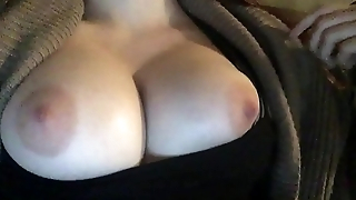 Beautiful big tits...touch and play. TURN SOUND ON I'_M SAYING SOMETHING Hither MY FANS AND VIEWERS